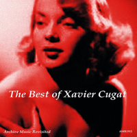 Sway Xavier Cugat