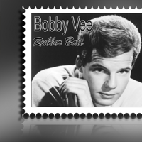 Rubber Ball Bobby Vee