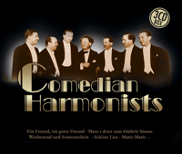 Ali-baba Comedian Harmonists MP3