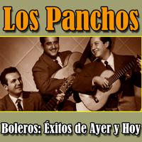 Cancionero Los Panchos