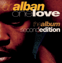 One Love Dr. Alban MP3
