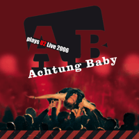 City of Blinding Lights (Live) Achtung Baby MP3