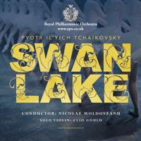 No.14 - Scene finale – Swan theme (Moderato) Royal Philharmonic Orchestra