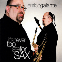 Lovestory Enrico Galante