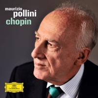 Scherzo No. 3 in C-Sharp Minor, Op. 39 Maurizio Pollini