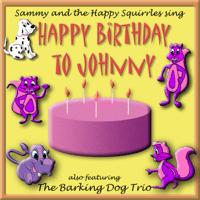 Dogs Barking Happy Birthday Sammy & The Squirrels MP3
