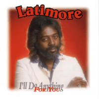 Let's Straighten It Out Latimore