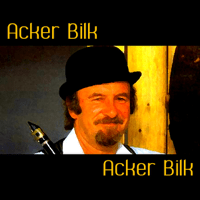 Autumn Leaves Acker Bilk