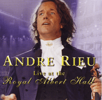 The Blue Danube André Rieu