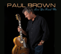 Right Back At Ya (feat. Marc Antoine) Paul Brown MP3