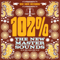 102% The New Mastersounds MP3