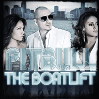 Go Girl (feat. Trina & Young Boss) Pitbull