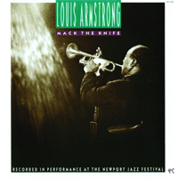 Mack the Knife Louis Armstrong