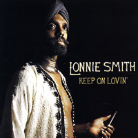 Lean Meat Lonnie Smith, Jimmy Maelen, Eddie Daniels, Lew DelGatto, Randy Brecker & Marv