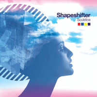 The Ride Shapeshifter MP3