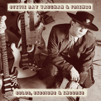 Oreo Cookie Blues (Live) Stevie Ray Vaughan MP3