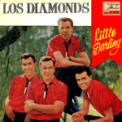 Free Download The Diamonds Little Darling Mp3