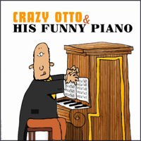 If You Knew Susie Crazy Otto & His Funny Piano MP3