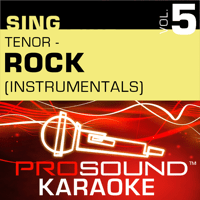 Why Georgia  (Karaoke Instrumental Track) [In the Style of John Mayer] ProSound Karaoke Band