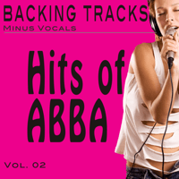 Voulez Vous (Backing Track) Backing Tracks Minus Vocals