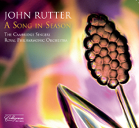 Look At the World John Rutter, The Cambridge Singers & City of London Sinfonia MP3