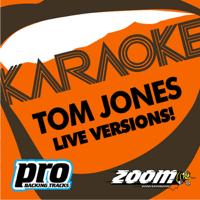 Resurrection Shuffle (Live) [In The Style Of 'Tom Jones'] Zoom Karaoke MP3