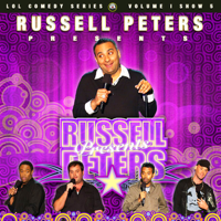 Russell Peters Russell Peters MP3