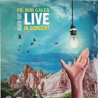 At the Foot of the Cross (Live) Fr Rob Galea