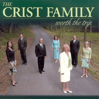 It Takes Faith Crist Family