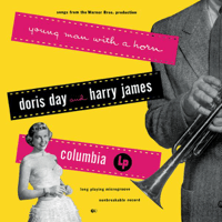 Would I Love You Doris Day & Harry James and His Orchestra song