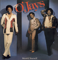 I Want You Here With Me The O'Jays