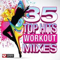 Don't Stop the Party (Workout Mix 128 BPM) Power Music Workout