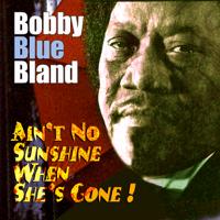 Ain't No Sunshine When She's Gone Bobby