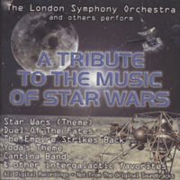 Star Wars (Theme) London Symphony Orchestra
