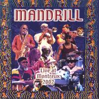 Mango Meat Mandrill MP3