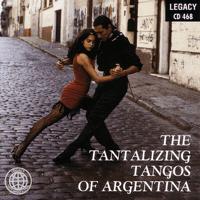Nini Tango Argentina Tango Orchestra