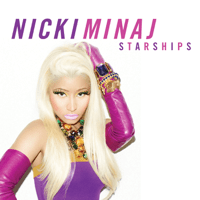 Starships Nicki Minaj song