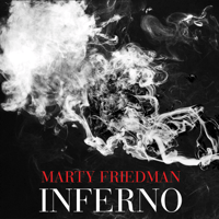 Undertow Marty Friedman MP3