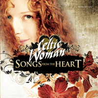 You'll Be In My Heart Celtic Woman