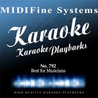 Back Home Again (Karaoke Version Originally Performed By John Denver) MIDIFine Systems