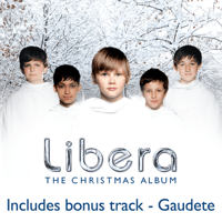 White Christmas Libera, Robert Prizeman, Fiona Pears, Steven Geraghty, Ian Tilley, Ben Crawley, Tom Cully, Sam Coates, Anna Stokes, Charlotte Ashley, Elizabeth May & Mason Neely MP3