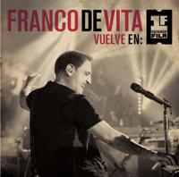 Te Pienso Sin Querer (feat. Gloria Trevi) [Vuelve en Primera Fila - Live Version] Franco de Vita
