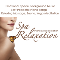 Peaceful Place Piano Music Spa