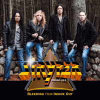 Bleeding from Inside Out Stryper MP3