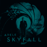 Skyfall Adele MP3