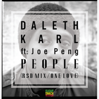 People Dub (RSD Remix) Daleth Karl MP3