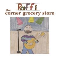 Popcorn (feat. Ken Whiteley) Raffi