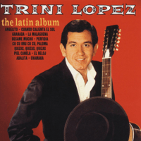 Angelito Trini Lopez