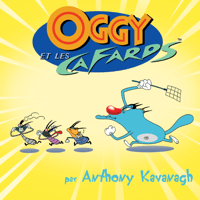 Oggywood Anthony Kavanagh song