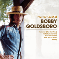 I Am a Rock Bobby Goldsboro